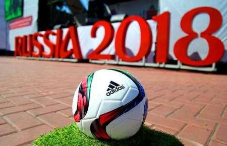Расписание четвертьфиналов ЧМ по футболу 2018 в России