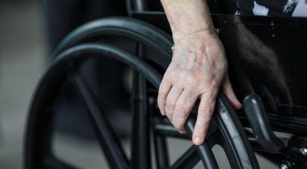 В Украине инвалиду разорвали рот за русский язык
