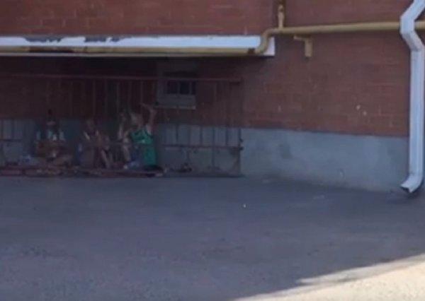 «Детки в клетке» в Ростове-на-Дону заинтересовали полицию