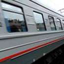 В Ростовской области огонь накрыл вагон поезда Саратов – Адлер
