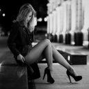 В Уфе обнаженная женщина гуляла по ночной улице и выкрикивала нечленораздельные слова