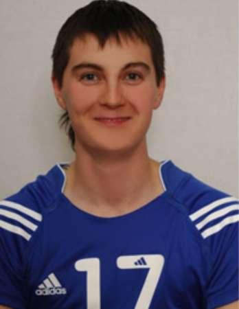 Чемпионка мира по волейболу Наталья Куликова сменила пол