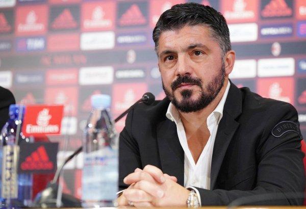 Главного тренера «Милана» подозревают в крупном преступлении