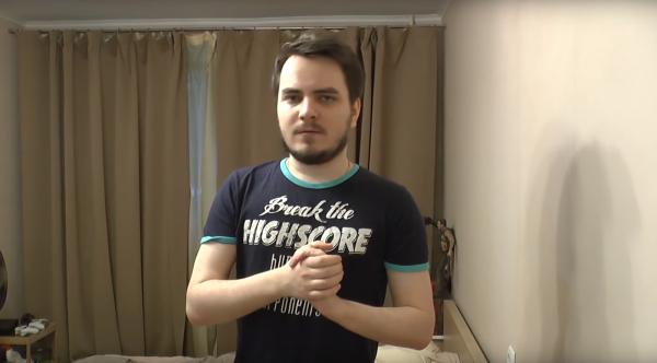 Видеоблогеру Илье Мэддисону дали условный срок за шутку про религию