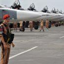 В Сирии боевики напали на российскую базу