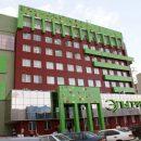В Ижевске эвакуируют обувной торговый центр «Эльгрин»