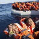 У берегов Кипра затонуло судно с 160 беженцами