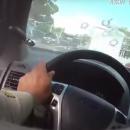 Видео реальной погони с перестрелкой от первого лица попало в Сеть