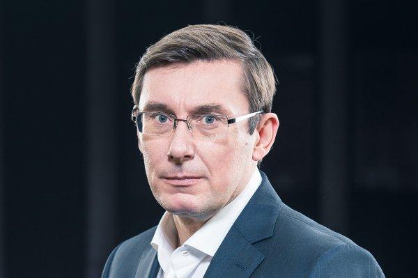 Генпрокурор Украины просит не обливать противников в политике зеленкой