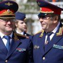 Экс-глава ГСУ СКР Москвы истерил на следствии