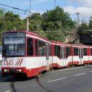 В Хабаровске пенсионерку «намотало на колеса» трамвая