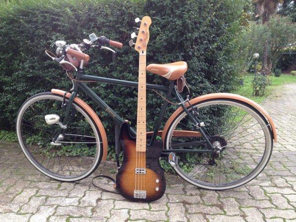 В Волгоградской области трое подростков украли велосипед и гитару у своих односельчан