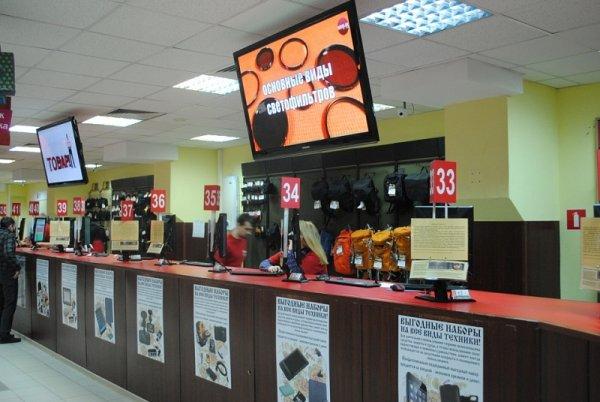 Полиция проводит обыск в офисе онлайн-маркета