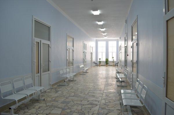 Медбрат психбольницы смертельно избил пациента в Петербурге