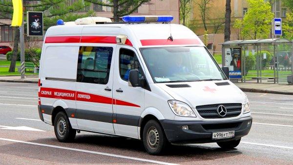 В Ростовской области таксист сбил 4-летнюю девочку и ее маму