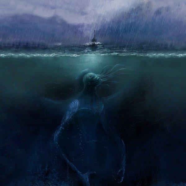 Шокирующее «нечто» в море напугало отдыхающих в Приморье