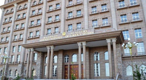 МИД Таджикистана требует наказания для убийцы 5-летнего ребенка в Серпухове