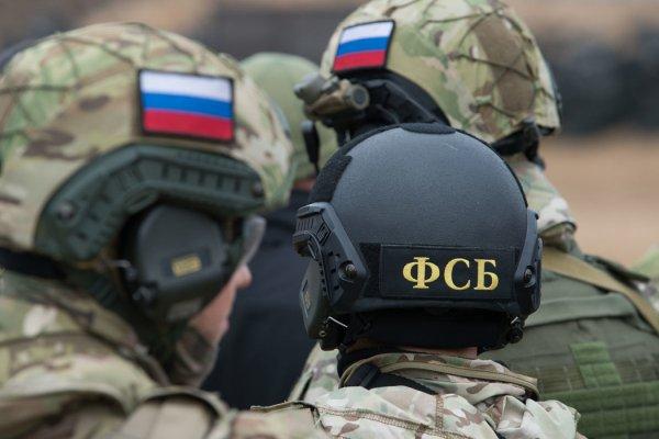 ФСБ провела обыски в офисе «УС-620» в Нижнем Новгороде