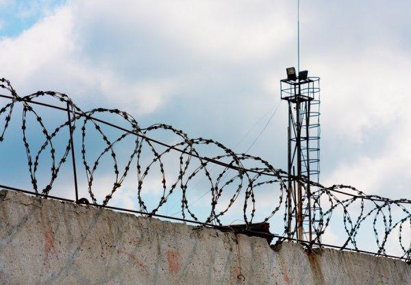 В колонии Екатеринбурга умер заключенный