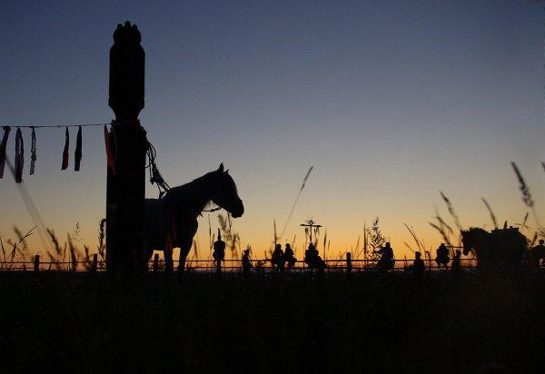 «Проделки дьявола или испытание оружия»: В Якутии днем пропало солнце