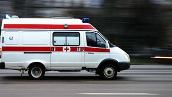 В Калининградской области скорая не могла проехать к пациенту из-за припаркованных машин