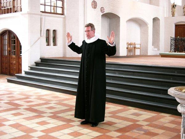 Священник жестоко убил жену из-за её желания развестись