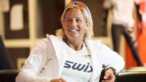 В Норвегии погибла олимпийская чемпионка Вибеке Скофтеруд