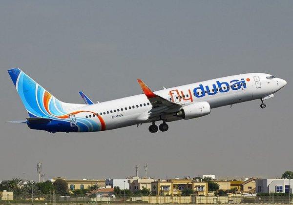 Пьяного капитана экипажа Flydubai не допустили к управлению самолета