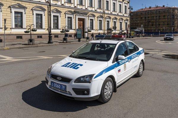 В Калмыкии осудят гаишников, избивших убегавшего от них водителя