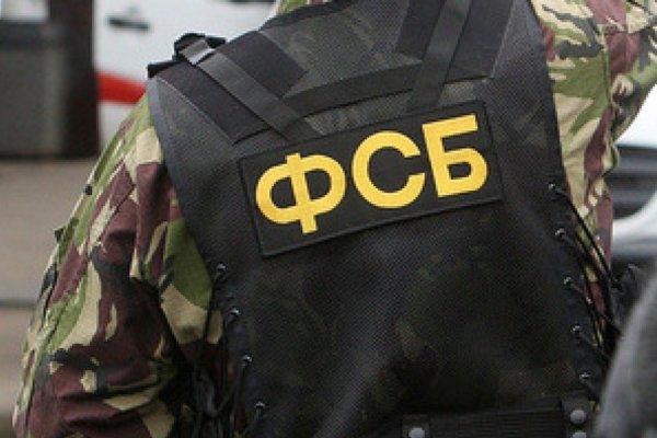 ФСБ предотвратила возможный теракт: на границе с Крымом задержан украинский диверсант