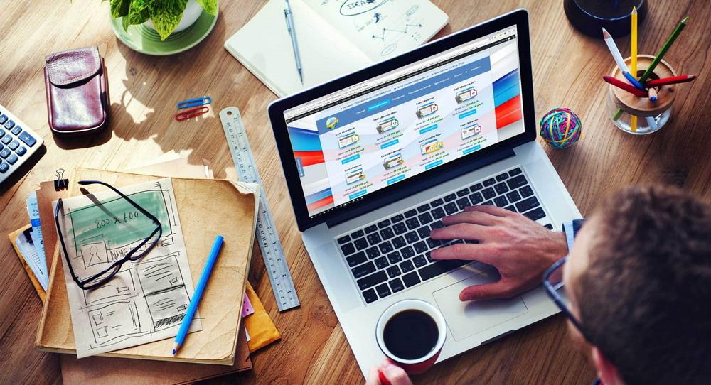 Разработка и маркетинг веб проектов