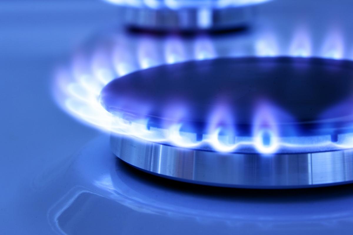 Настоящее чудо природы — газ  в слоях Земли