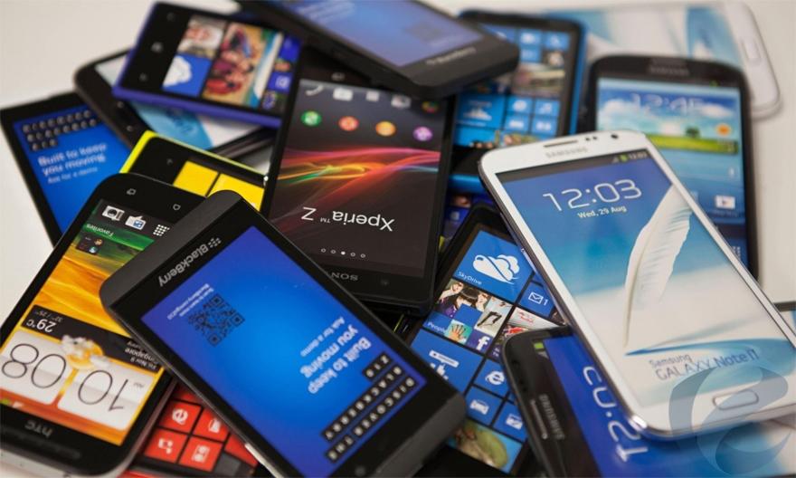 Надежная защита для вашего смартфона