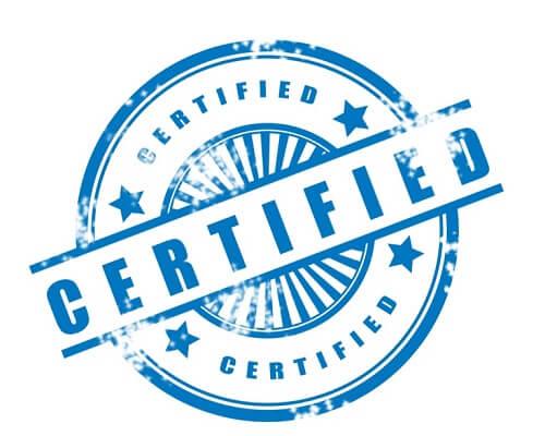 Сертификация продукции – доверие потребителей