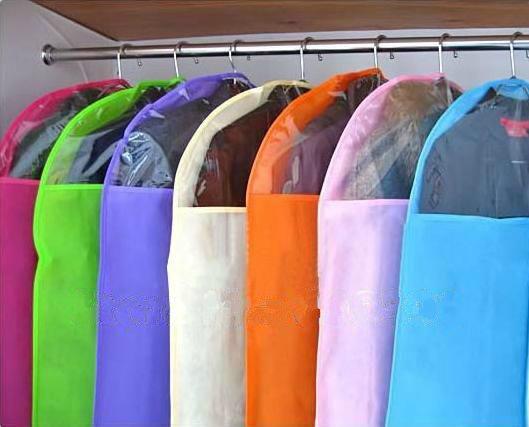 Чехол против загрязнения одежды