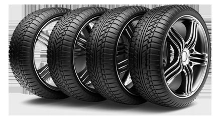 Качественные шины для легковых автомобилей