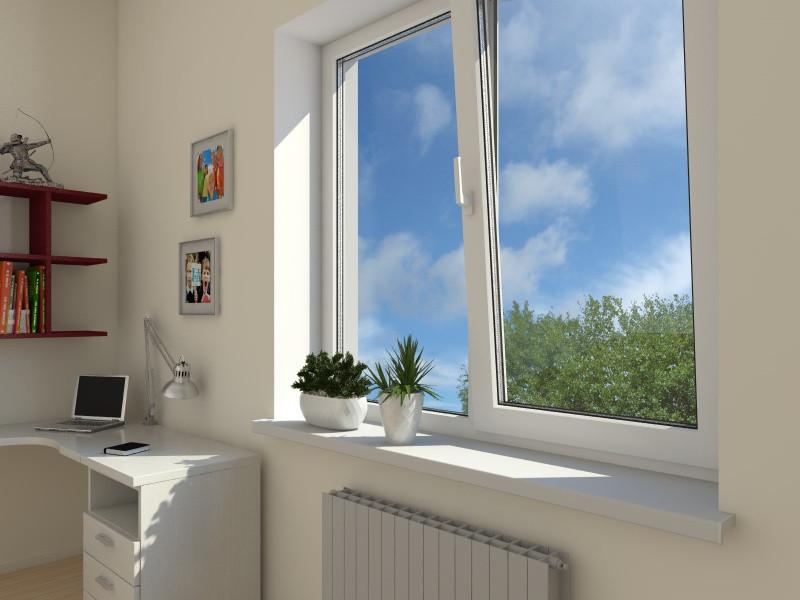 Как утеплить металлопластиковые окна в квартире