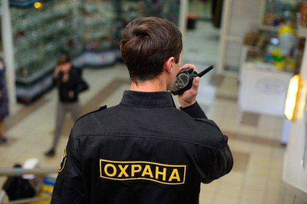 В Ростове охранники ЧОП избили разбушевавшегося в больнице мужчину