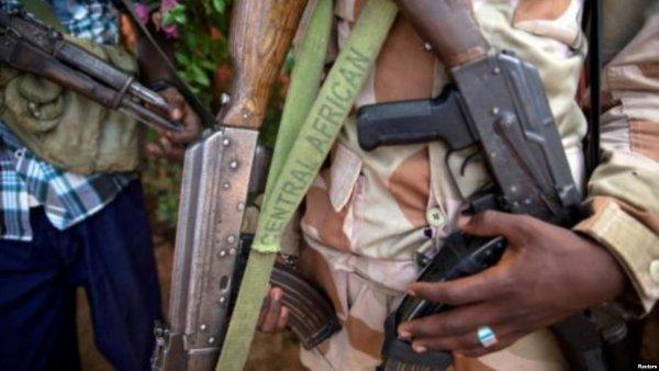При осмотре тел убитых в Африке журналистов не найдено следов пыток