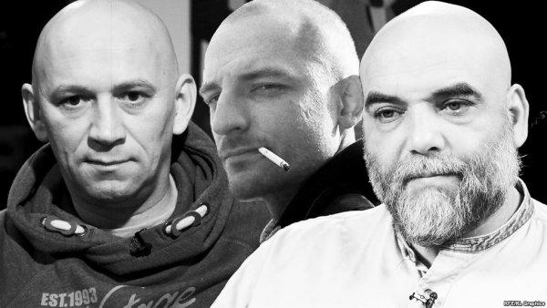Убитые в Африке российские журналисты перед смертью оказали преступникам сопротивление