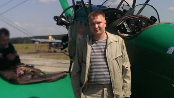Обнародована личность пилота разбившегося Ми-8 в Красноярском крае