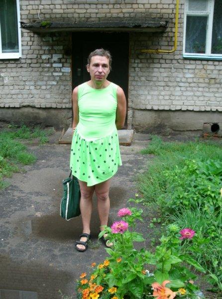 Фрик из Ивановской области наглядно показал, что не импотент