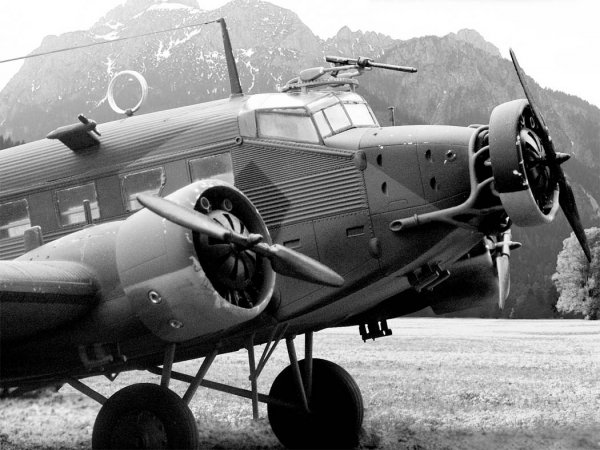 Генропкуратура Швейцарии возбудила дело из-за гибели Junkers Ju 52