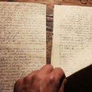 В Ленобласти нашли рукописи Жан-Жака Руссо