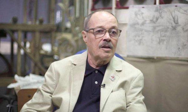 Скончался автор героев из «Каникулы в Простоквашино» Аркадий Шер