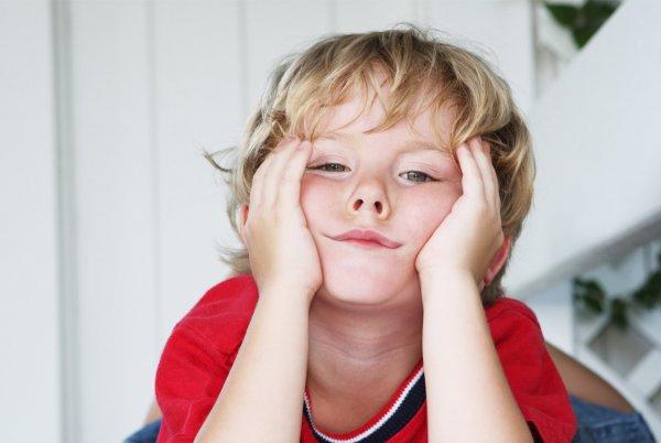 6-летний омич сбежал из детского сада и уехал домой на маршрутке
