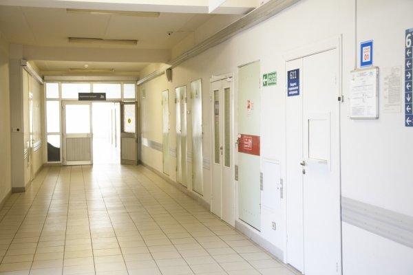 Мужчина возрастом 56 лет скончался в Сегежской больнице от пореза ноги