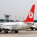 В аэропорту Турции столкнулись два лайнера