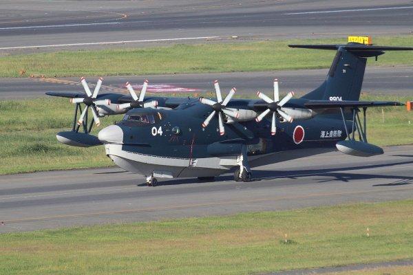 В Японии без вести пропал спасательные вертолет