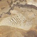 Google Earth раскрыл тайну секретной китайской авиабазы в пустыне Гоби